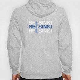 HELSINKI Hoody