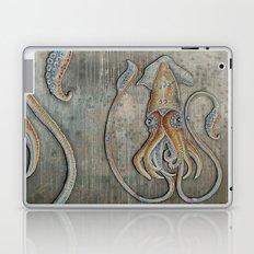 Lycoteuthis Diadema Laptop & iPad Skin
