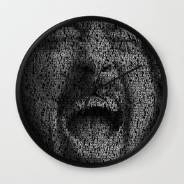 Dave Grohl. Best Of You Wall Clock