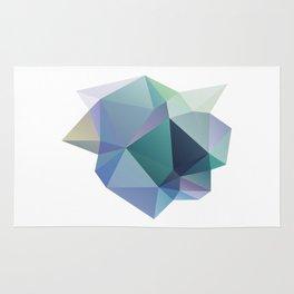Kristall Rug
