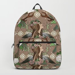 Bohemian Spirit Backpack