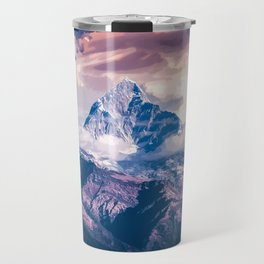 Magnificent Mountain View Travel Mug