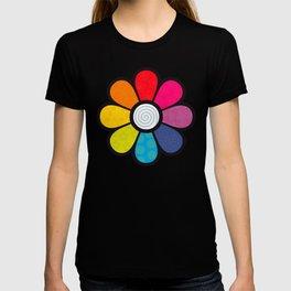 Hypnoflower T-shirt