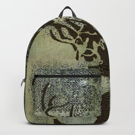 Deer I Backpack