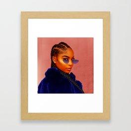 Stunner Framed Art Print