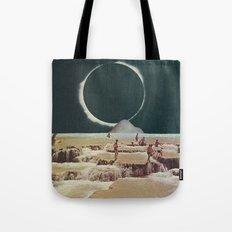 Eclipsummer Tote Bag