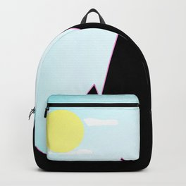 Love Devide Backpack