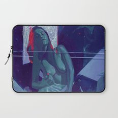 Kate showing her sexy side Laptop Sleeve