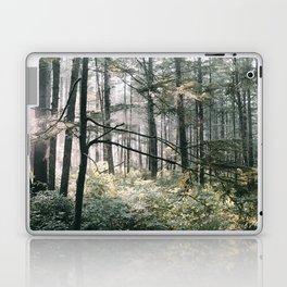 Lush Forest Laptop & iPad Skin