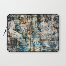 Torn Posters 1 Laptop Sleeve