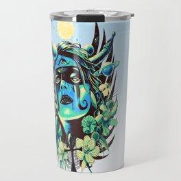 Hathor (Cool) Travel Mug