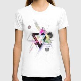 Alien Star T-shirt
