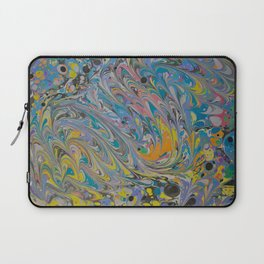 Marble Print #19 Laptop Sleeve