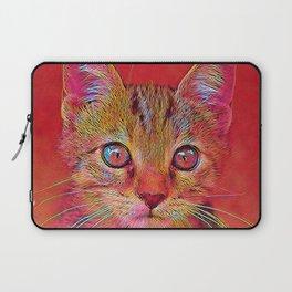 Popular Animals - Kitten Laptop Sleeve