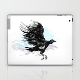 vulture Laptop & iPad Skin