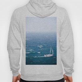 Sail Away Hoody
