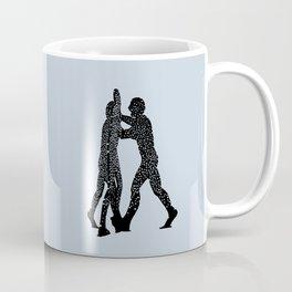 Molecule Man Coffee Mug