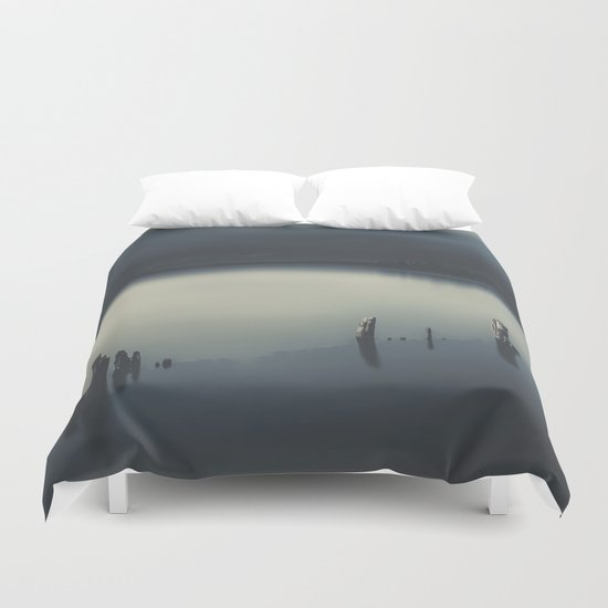 Rude boys Duvet Cover