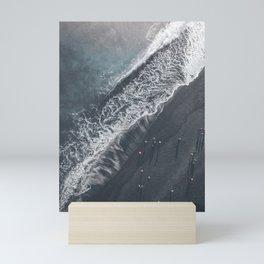 Sea 15 Mini Art Print