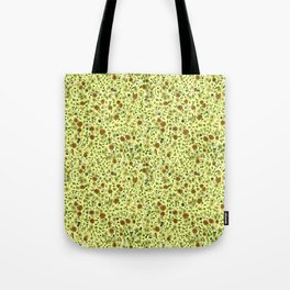 For the Love of Tea Tote Bag