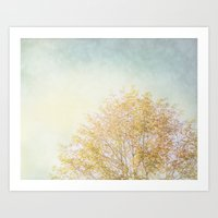 aelwen Art Prints featuring Tree by Pure Nature Photos