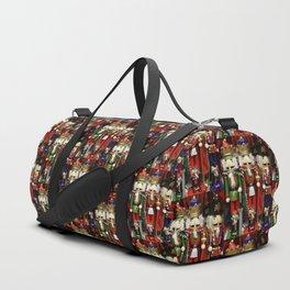 Nutcracker Soldiers Duffle Bag