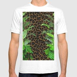 Jungle Leopard T-shirt