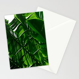 Green Me Up Stationery Cards