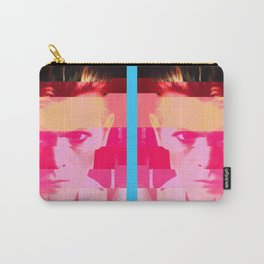 Moonage Daydream Carry-All Pouch