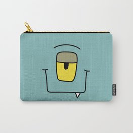 Monster - Kaa Carry-All Pouch