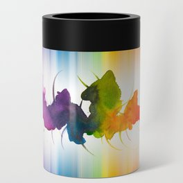 Little Chakra Tree Can Cooler