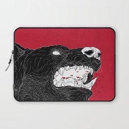 Dangerous Laptop Sleeve