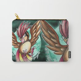 17 - Pidgeotto Carry-All Pouch