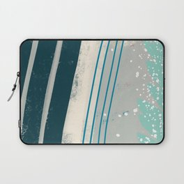 Mini Coral 04 Laptop Sleeve
