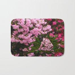Rhododendron Spirit Bath Mat