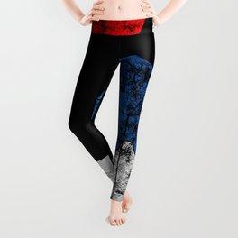 Love A2A2 Milk Design for Vegan Lover Leggings