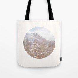 On My Way Home Tote Bag