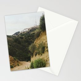 Beachwood Canyon Stationery Cards