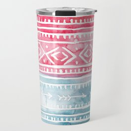 Tribal2 Travel Mug