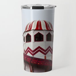 bournemouth Travel Mug