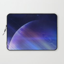 Secrets of the galaxy Laptop Sleeve