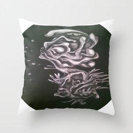 Clicker Throw Pillow