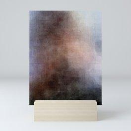 Gay Abstract  20 Mini Art Print