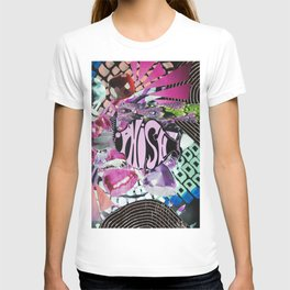Purple Phish T-shirt