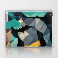 DC Comics Superhero Laptop & iPad Skin