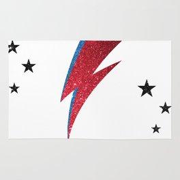 Bowie - Stardust Rug