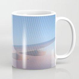 Flying High at Sunset Coffee Mug