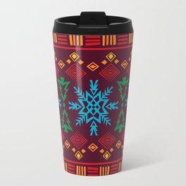 KRISMASI 3 Travel Mug