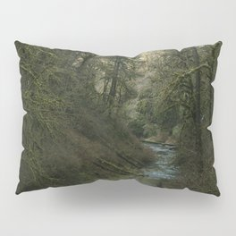 Oregon Forest V Pillow Sham
