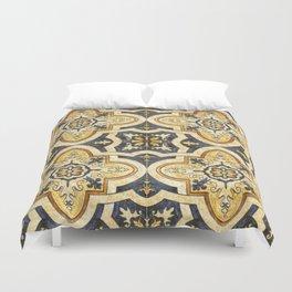 Ornamental pattern Duvet Cover